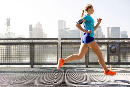 ejercicios aerobicos para bajar de peso