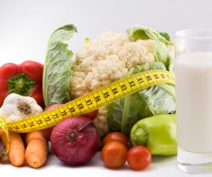 calorias de los alimentos